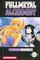 Couverture Fullmetal Alchemist, tome 5
