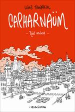 Couverture Capharnaüm
