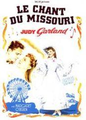 Affiche Le Chant du Missouri