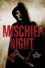 Affiche Mischief Night