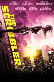 Affiche The Scribbler
