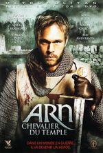 Affiche Arn, chevalier du temple