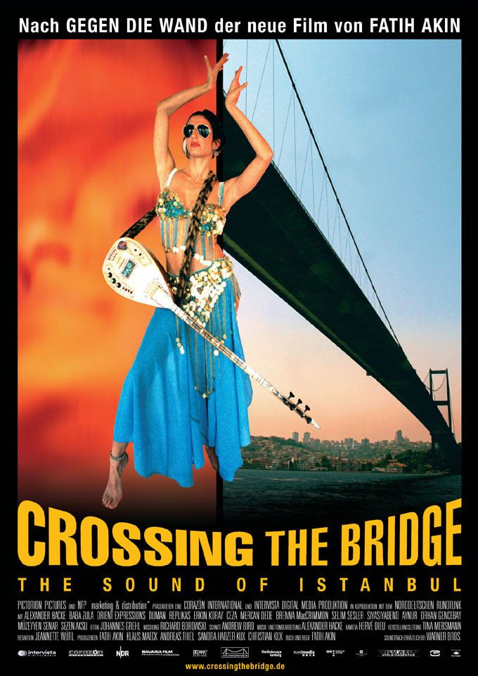 Crossing The Bridge Sound of Istanbul Movie HD free download 720p