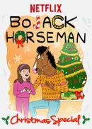 Affiche BoJack Horseman Christmas Special : Sabrina's Christmas wish