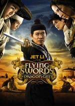 Affiche Dragon Gate, la légende des sabres volants
