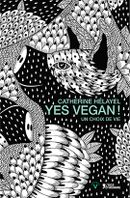 Couverture Yes Vegan !