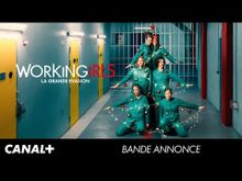Video de Workingirls : la grande évasion