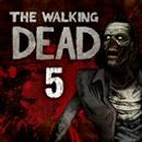 Jaquette The Walking Dead 1x05: No Time Left