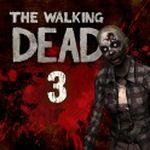 Jaquette The Walking Dead 1x03 : Long Road Ahead