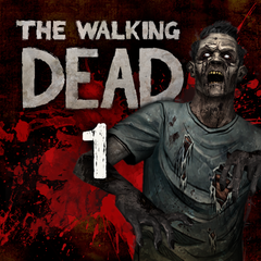Jaquette The Walking Dead 1x01 : A New Day