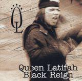 Pochette Black Reign