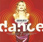 Pochette Absolute Dance 7