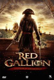 Affiche Red Gallion