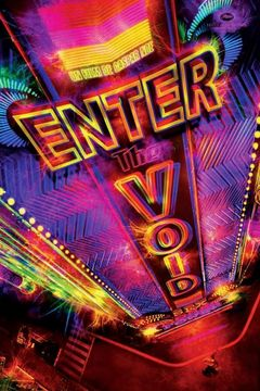 Affiche Enter the Void