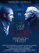 Affiche Le Limier - Sleuth