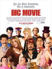 Affiche Big Movie