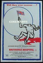 Affiche Britannia Hospital