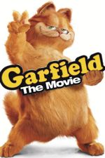 Affiche Garfield : Le Film