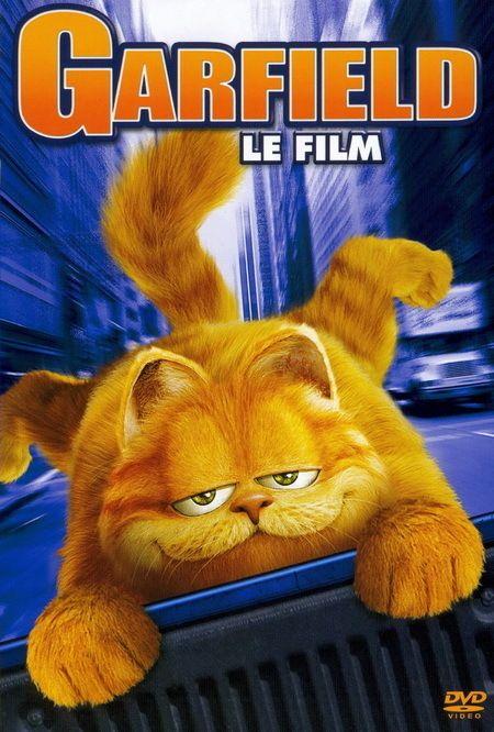 Affiches, posters et images de Garfield, le film (2004