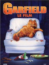 Affiche Garfield, le film