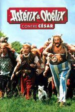 Affiche Astérix et Obélix contre César