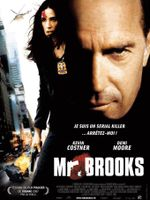 Affiche Mr. Brooks