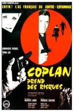 Affiche Coplan prend des risques
