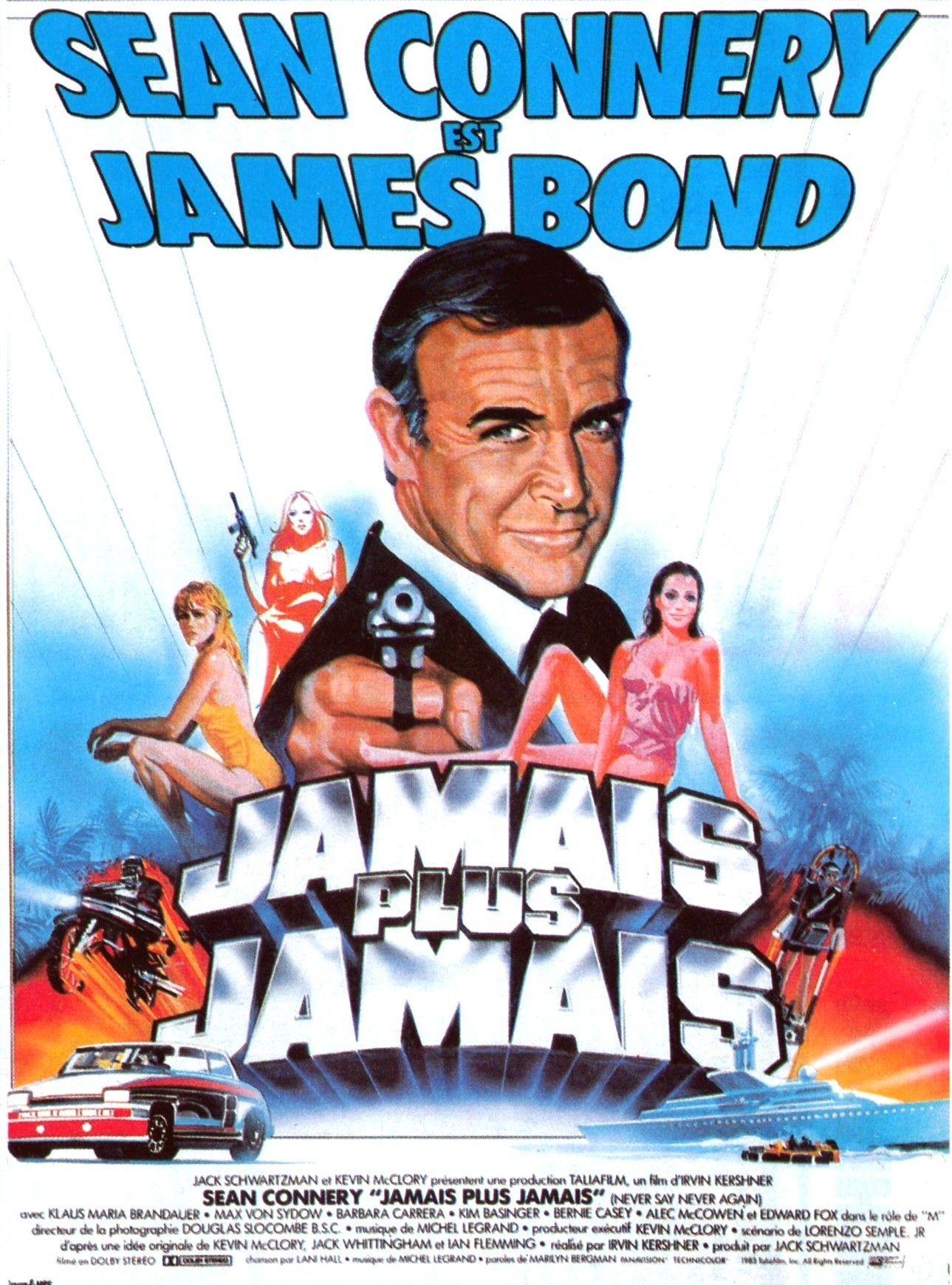 James Bond Posters  CineMasterpieces  007 James Bond