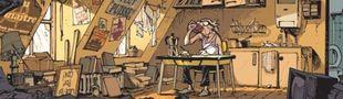 Cover Un scénariste de talent : Lupano
