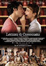 Affiche Lezioni de cioccolato