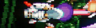 Cover Shmup arcade sur écran horizontal