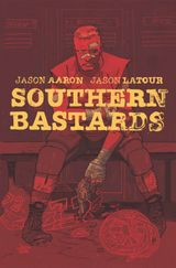 Couverture Southern Bastards, tome 2