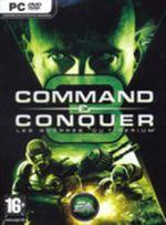 Jaquette Command & Conquer 3 : Les Guerres du Tiberium