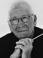 Photo Jerry Goldsmith