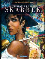 Couverture Un Coeur de Bronze - La Vengeance du Comte Skarbek, tome 2