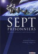 Couverture Sept Prisonniers