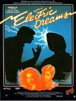 Affiche Electric Dreams