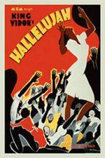 Affiche Hallelujah