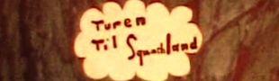 Affiche Turen Til Squashland