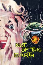 Affiche Not of this earth