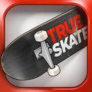 Jaquette True Skate