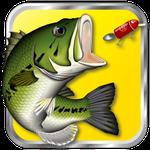 Jaquette Virtual Bass Fishing 3D