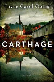 Couverture Carthage