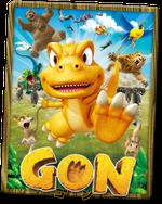 Affiche Gon