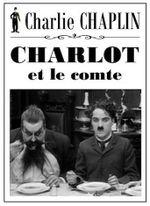 Affiche Charlot et le comte