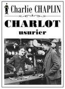 Affiche Charlot usurier