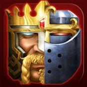 Jaquette Clash of Kings - Last Empire