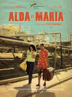 Affiche Alda et Maria