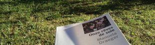 Cover Mes dix plus belles lectures ou relectures d'Antoine Volodine en 2014