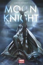 Couverture Revenu d'entre les morts - Moon Knight (2014), tome 1